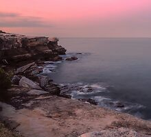 Cape Solander NSW Australia by Toni McPherson
