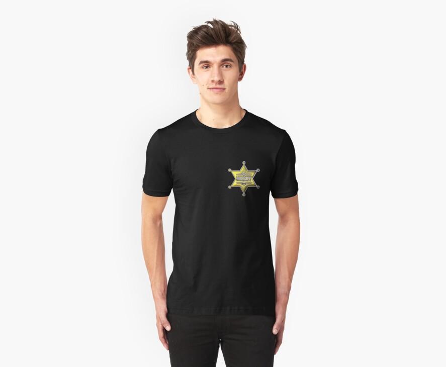 Sheriff Star by jean-louis bouzou