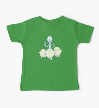 Egg and Spoon Race Kids Clothes
