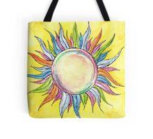 Make Your Own Sunshine Tote Bag