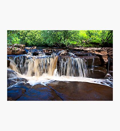 Water, Water,Water Everywhere Photographic Print