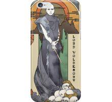 Rise of the Purebloods iPhone Case/Skin