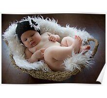 Baby Bumpkin Poster