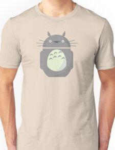 My Neighbor Totoroid Unisex T-Shirt