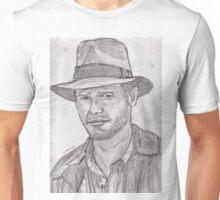 Indiana Jones Unisex T-Shirt