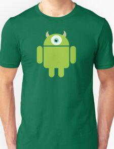 Mike Droidowski Unisex T-Shirt