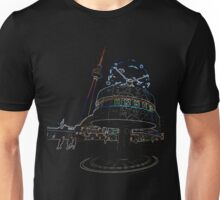 berlin city Unisex T-Shirt