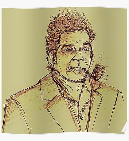 Kramer Poster