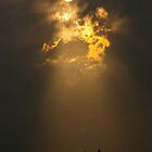 A Ray of HOpe by Graeme M