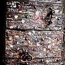 Juliet's Door by nadinecreates
