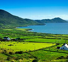 Ring Of Kerry by Stefan Schnebelt