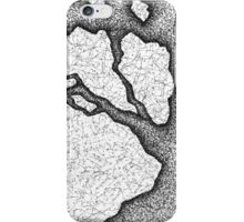 Salt of the earth dot org iPhone Case/Skin