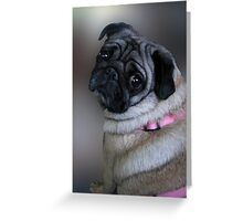 ~ Sweet Maggie ~ Greeting Card