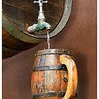Barrel & tap by galemc