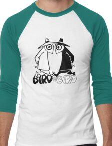 Bird vs Bird Men's Baseball ¾ T-Shirt