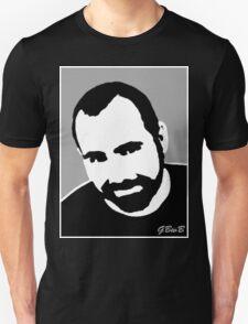 Featured Beard  T Unisex T-Shirt
