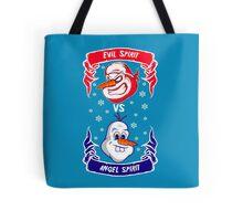 Choose Your Life Tote Bag