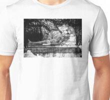 Notre-Dame-des-Neiges Cemetery Unisex T-Shirt