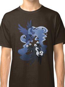 MLP: Luna + Nightmare Moon Classic T-Shirt