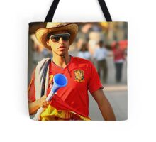 Espana World Cup 2010  Tote Bag