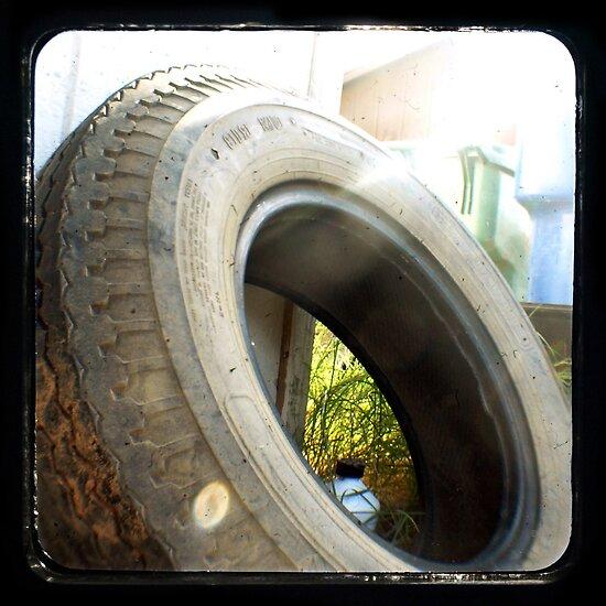 Spare Tire by redashton