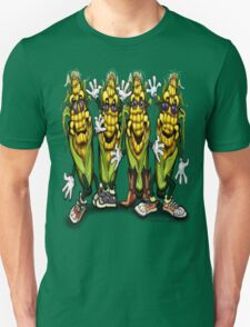 Corn Party  Unisex T-Shirt