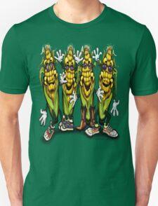 Corn Party  T-Shirt