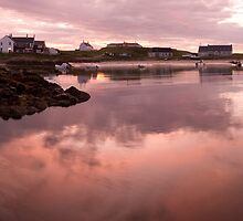 Isle of Tiree as you may not have seen it before by malcolmb