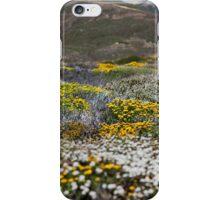 The hills iPhone Case/Skin