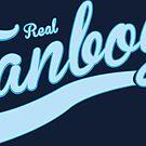Real Fanboy by piercek26