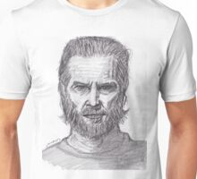 Jeff Bridges Unisex T-Shirt