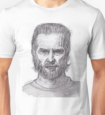 Jeff Bridges Unisex T-Shirt