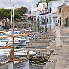 Portocolom 1 by Rosy Kueng Photography