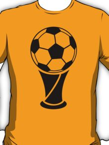 World Cup Trophy T-Shirt