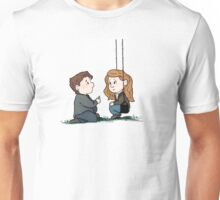 the proposal  Unisex T-Shirt