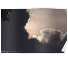 Illuminating the Heavens Poster