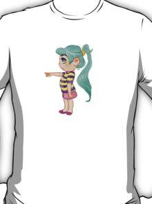 Cute Baby Girl T-Shirt