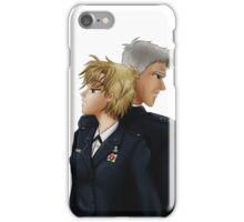 Someday - Stargate SG-1 Sam/Jack - Characters Solo iPhone Case/Skin