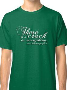 leonard black Classic T-Shirt