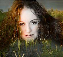 Maureen Grobler by Antanas