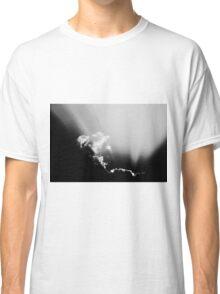 Sunbeam & Clouds Classic T-Shirt