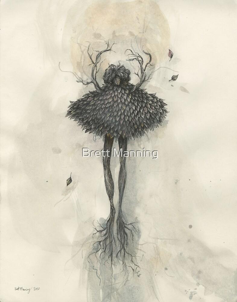 Bewitching Season by brettisagirl