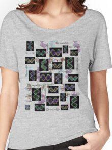 """""""De Oxy Ribo 2""""© Women's Relaxed Fit T-Shirt"""