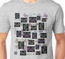 """De Oxy Ribo 2""© Unisex T-Shirt"