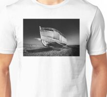 A Lonely Boat Unisex T-Shirt