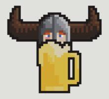 Norseman: Woolly Beerd by WoollyNorseman
