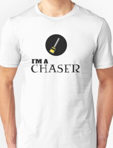 Harry Potter - I'm a CHASER T-Shirt
