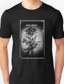 Dino Jenga! T-Shirt