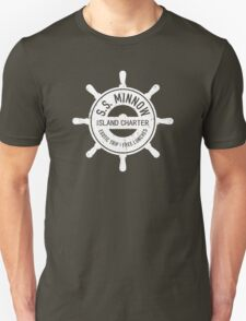 S.S. Minnow Graphic Tee T-Shirt