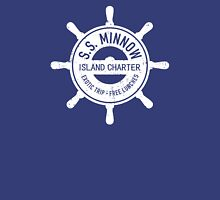 S.S. Minnow Graphic Tee Unisex T-Shirt